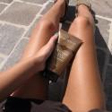 Přírodní samoopalovací krém - Invisible Tan 150ml