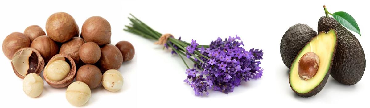 Přírodní organická samoopalovací kosmetika