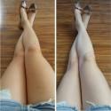 Přírodní samoopalovací krém - Winter Skin 300ml