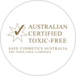 Australian certified toxic-free